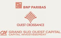 Logos GSO BNP OC